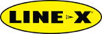 LINE-X of El Cajon Logo