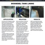 Biodiesel Tank Lining