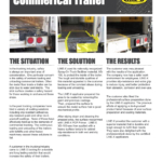 Commercial Trailer Safety Pad
