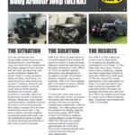 Jeep Full Body