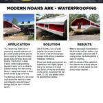 Modern Noahs Ark