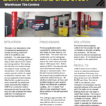 Warehouse Tire Centers